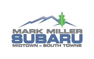 New - Mark Miller Subaru Logo