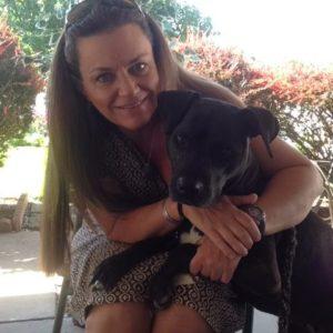 Traci Dog Trainer